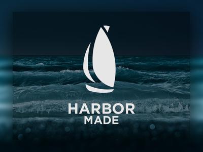 Harbor Made Logo Concept