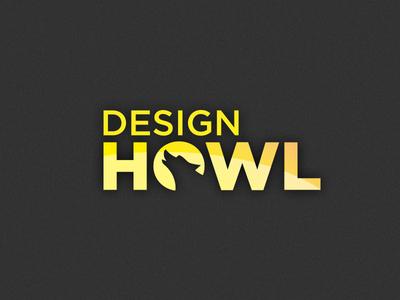 Design Howl Logo