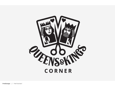 Queens and Kings