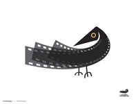 Hungarian Film Fest - Crow