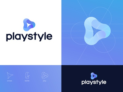 Playstyle Branding concept
