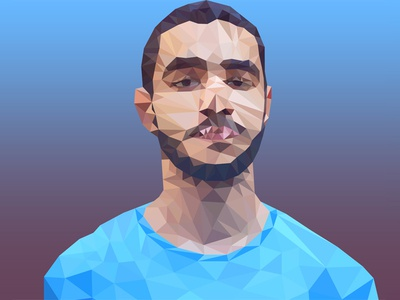Yahya Low Poly