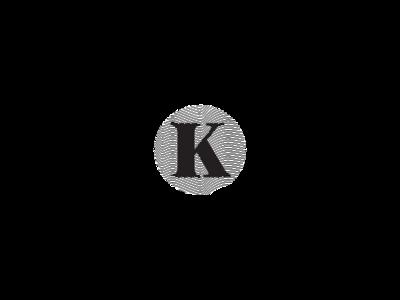 K monogramlogo monogram logomark dailyicon logo a day logotype logos art direction visual identity logo collection logo logofolio icons branding