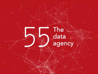 fifty-five homepage data analytics website canvas datavisualization interactive