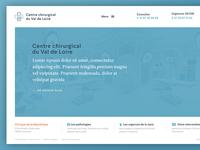 Surgeons website