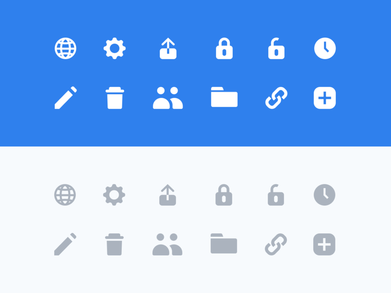 🔷 ux user interface user experience ui ios interface icons pack icon set iconset iconography icon design design icons