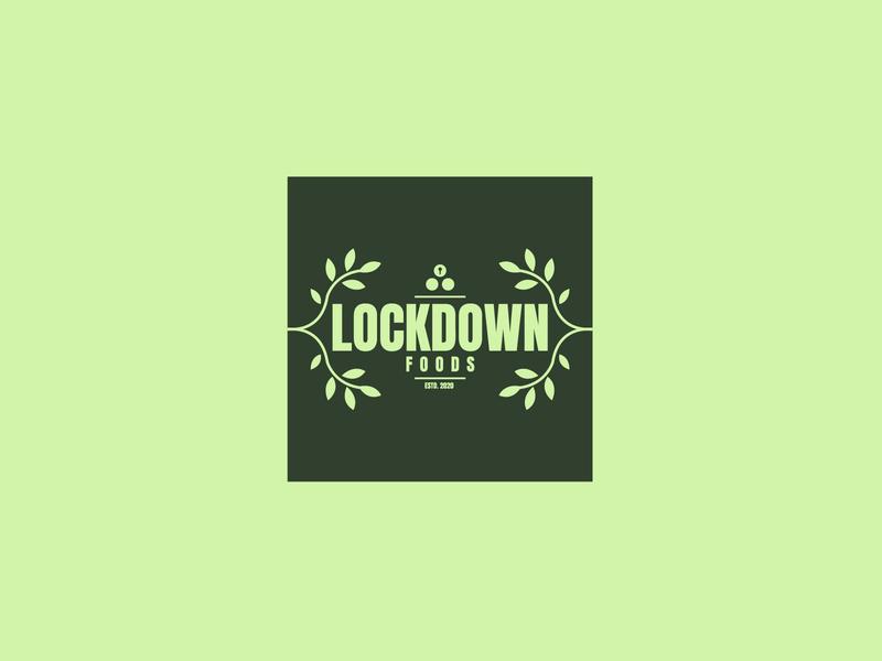 Lockdown Foods