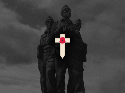Remembrance Cross / Commando Memorial