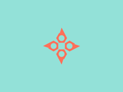 #Typehue Brandom Week 7: Arctic Nuts symbol design logo icon brand branding jrdickie compass tools nut mountains artic