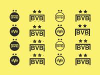 Borussia Dortmund Logo Concepts