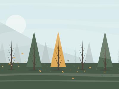 Tree Life Cycle