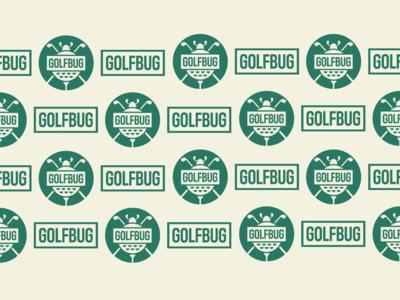 Golfbug Pattern