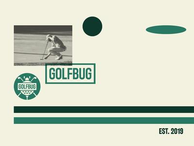 Golfbug Direction