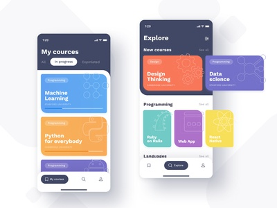 E-learning Platform 🤓