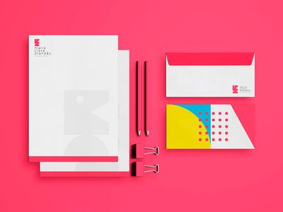 Maria Clara | Psicology Logo / Branding 03