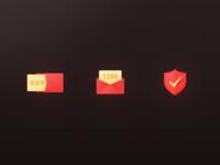 红包icon