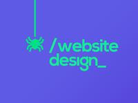 Wevsite designs
