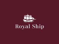Royal Ship