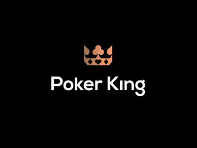 Poker King casino crown king game cards poker