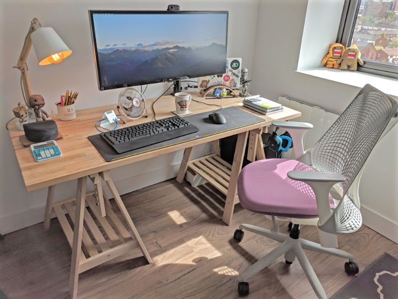 Alexdixon office2
