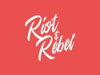 Riot rebel 4