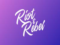 Riot rebel 6