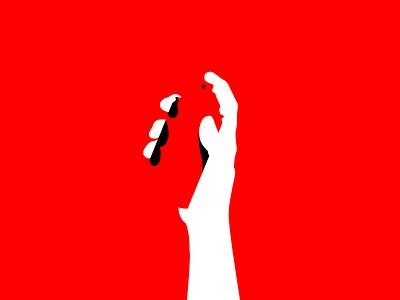 Spraycan Stories illustration vector hand can paint spray