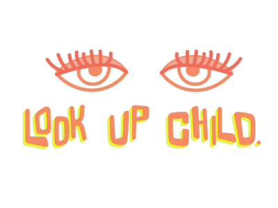 Look Up Child