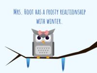 Mrs. Hoot