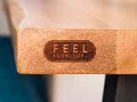 Feel Furniture | Logo Design