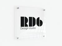 Studio RD6   Rebranding