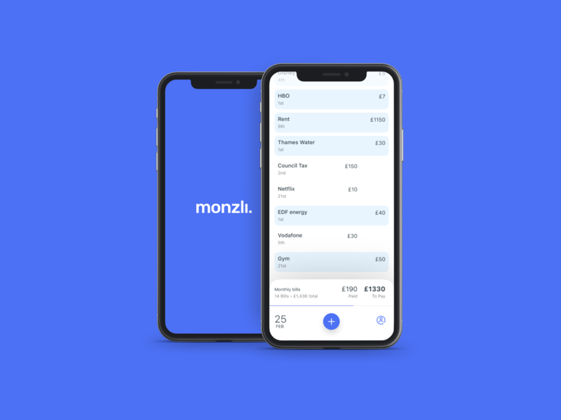 Meet monzli.app