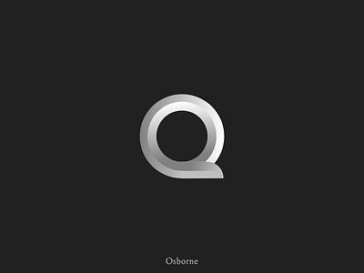 Leter Q Logo Mark typographic type brand strategy black and white brand identity minimal logo icon brand branding q logo
