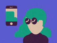 Turtleneck – cool as heck