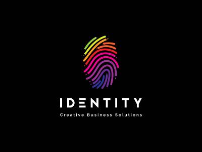 Identity Logo Concept vector minimal logo identity company business branding creative