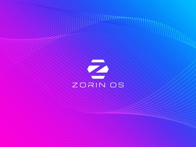 Zorin OS Wallpaper