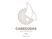 Cabeçudas Restaurante Logo