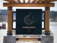 Restaurante Cabeçudas Signaling