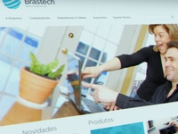 Brastech Website