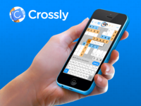 Crossly is now LIVE