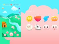 MiniGame-Pet farm