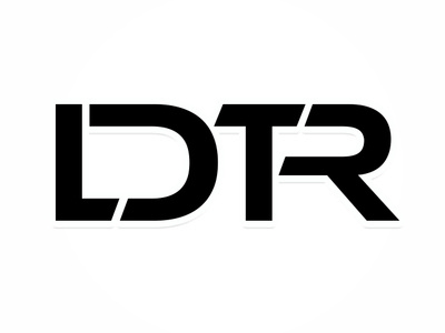 Concept for Laurent Duvernay-Tardif (LDT) vector concept kansas city chiefs football athlete athlete logo athlete branding design branding team sports logo sports logos sports illustration logo