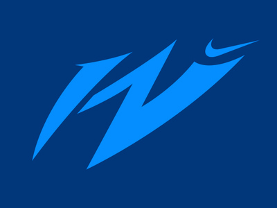Concept for Zion Williamson nike vector athlete logo athlete branding athlete design branding team basketball sports logos sports logo concept illustration sports logo nba ncaa zion williamson zion