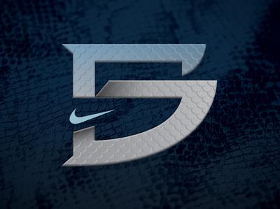 RJ Barrett Concept nike nikebasketball ncaa vector athlete logo athlete branding athlete design branding team nba basketball sports logos sports logo concept illustration sports logo