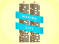 Marina City.