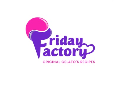 Friday Factory logo
