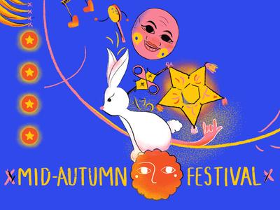 Mid -Autumn Fesstival