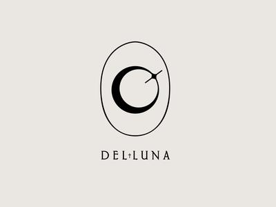 Hotel Del Luna Logo