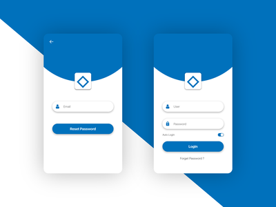 Login Screen Design login screen app ui ux application app design app ui typography web logo design branding website illustration app ux ui