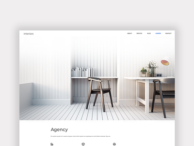 Interior Agency Homepage